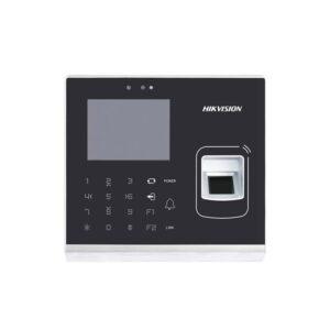 Hikvision DS-K1T201EF-C Parmak İzi ve Kart Okuyucu