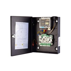 Hikvision DS-K2801 Access Geçiş Kontrol Paneli