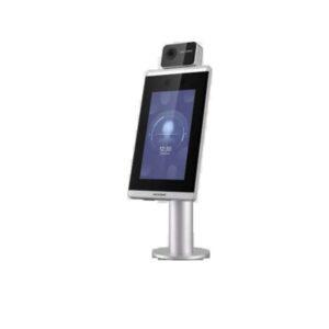 Hikvision DS-K5671-3XF ZU Isı Ölçerli Yüz Tanıma Cihazı