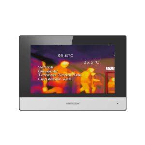 Hikvision DS-KC001 Termal İzleme Tableti