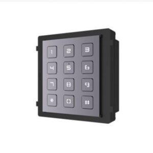 Hikvision DS-KD-KP Şifre Paneli Keyped Modülü