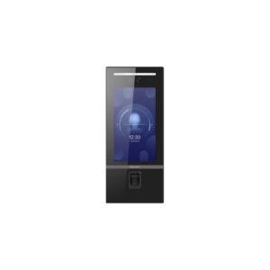 Hikvision DS-KD9613-FE6 IP İnterkom Yüz Tanıma Ünitesi