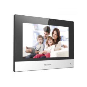 Hikvision DS-KH6320-WTE1 IP İnterkom İç Ünitesi