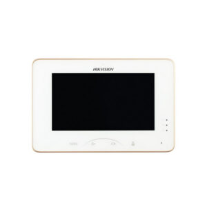 Hikvision DS-KH8300-T İnterkom Daire İçi LCD Monitor