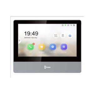 Hikvision DS-KH8350-WTE1 IP İnterkom İç Ünite