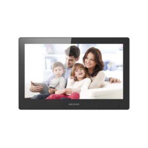 Hikvision DS-KH8520-WTE1 IP IP İnterkom İç Ünite