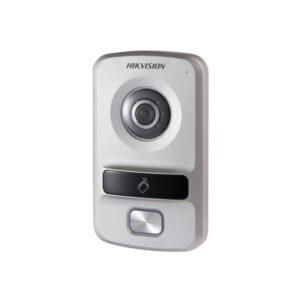 Hikvision DS-KV8102-IP İnterkom Dış Kapı Ünitesi