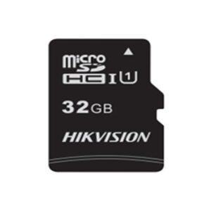 Hikvision HS-TF-C132G MicroSD Card 32GB
