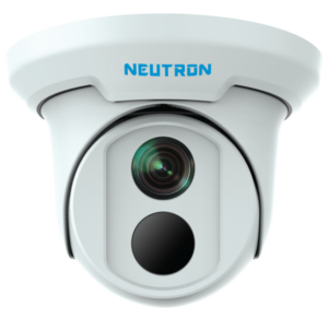 Neutron IPC3612ER3-PF40-C 2MP Dome IP Kamera