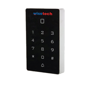 Wisetech RD-6914 Dokunmatik iç ortam kart okuyucu