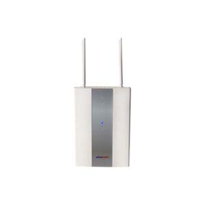 Wisetech WS-212 Kablolu ve Kablosuz Alarm Paneli