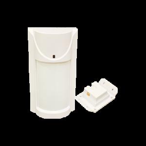 Wisetech WS-215 Kablosuz Hareket Sensörü