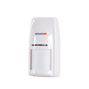 Wisetech WS-801 Kablosuz Hareket Sensörü