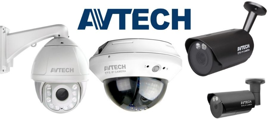 En İyi Avtech Güvenlik Kameraları