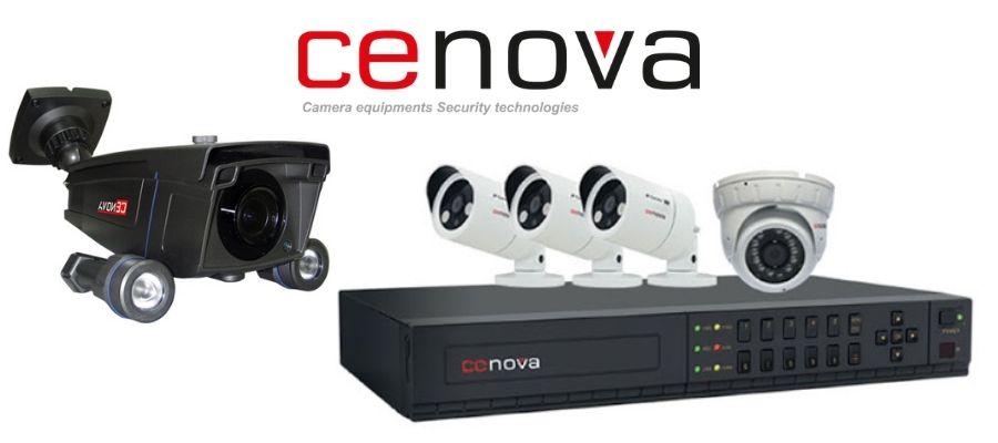 En İyi Cenova Güvenlik Kameraları