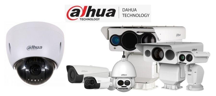 En İyi Dahua Güvenlik Kameraları