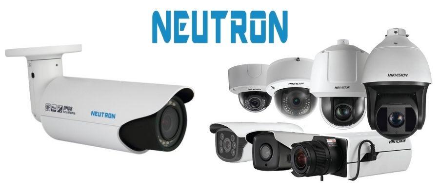 En İyi Neutron Güvenlik Kameraları
